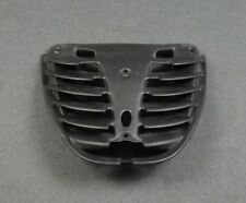 NEW GENUINE APRILIA SR 50 H2O 1997-2000 WATER COOLER GRILLE, BLACK AP8239232