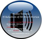 CD - Audio - A Selection of 50 Short Stories Vol.1 - 50 Audio Books