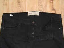 Burton Big & Tall 32L Skinny, Slim Jeans for Men