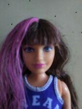 Barbie Camping  Skipper Doll