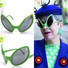 Large Comedy Funny Joke Glasses Sunglasses For Clown Gag Fancy Dresses Party Toy