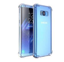 Samsung Galaxy S8 Shockproof Case Clear
