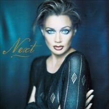 Vanessa Williams - Next (CD, 1997, Mercury Records, USA)