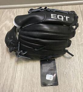 "New Adidas EQT 1200 SP PRO Series 12"" Baseball Fielding Glove Mitt Black AZ9148"