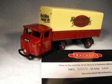 CORGI TRACKSIDE TRUCK Diecast 1:76 Scale OO Gauge Model Railway LIMITED EDITION
