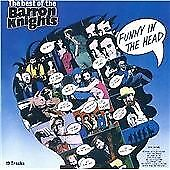 THE BARRON KNIGHTS / BARON NIGHTS - Funny - Very Best Of - Greatest Hits CD NEW
