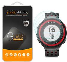 3X Supershieldz for Garmin Forerunner 230 / 235 Tempered Glass Screen Protector