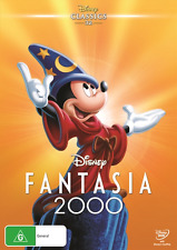 Fantasia 2000 : NEW (Disney) DVD
