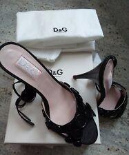 Sandali donna originali D&G