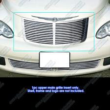 Fits 2006-2010 Chrysler PT Cruiser Perimeter Grille Grill Insert