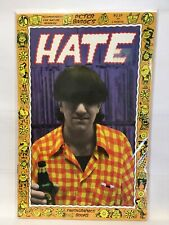 Hate #10 VF+ 1st Print Fantagraphics Comics Peter Bagge