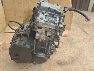 1991 HONDA CBR 1000 F SC24 >>> complete working engine ( 53747 miles )