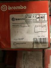 Brembo P44018 Brake Pad Set Land Rover Range Rover Front