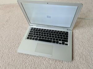 Apple A1237 MacBook Air 13 Early 2008 Intel Core 2 Duo 1.60GHz 2GB RAM