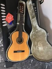 Dauphin Classical Guitar, Model 10, vintage 80s, Made in Japan