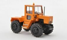 Mercedes Trac 800, orange, 1:87, Brekina Starmada