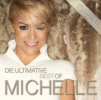 MICHELLE - DIE ULTIMATIVE BEST OF (DELUXE EDT.) 3 CD NEU