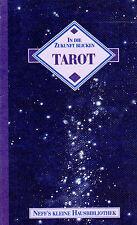 TAROT - In die Zukunft blicken - Gilbert Obermair BUCH