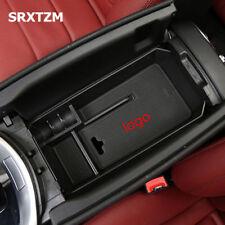 ARMREST STORAGE BOX TRAY FIT FOR Benz A260 A200 A180 B180 B200 W246 GLA CLA