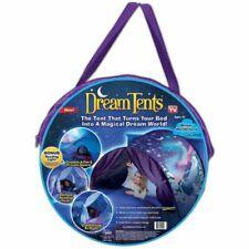 AS SEEN ON TV Purple Winter Wonderland Twin Size Dream Tent