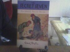 Go Ahead Secret Seven-Enid Blyton Paperback English Hodder 2009