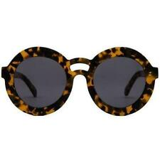 Women's Round Karen Walker Sunglasses