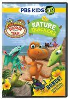 Dinosaur Train: Nature Trackers [New DVD]