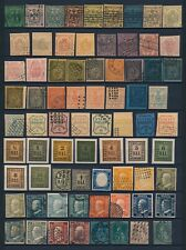 Italy. Selection of Forgeries - 2 SCANS