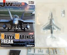 """Cafe Reo/J-Wings 1:144 scale; HARRIER VMA-231 """"Ace of Spades"""""""