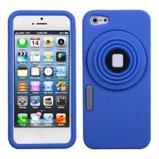 Brazaletes azul Para iPhone 5 para teléfonos móviles y PDAs