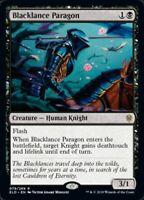 MTG x4 Blacklance Paragon Throne of Eldraine RARE NM/M Magic the Gathering