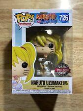 Funko Pop! Animation Naruto Shippuden Sexy Jutsu Exclusive #726 Anime Special