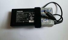 Chargeur Toshiba original  -1900-22 15V 6A 051404-00 Adaptateur