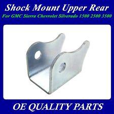 Shock Mount Upper Rear fits GMC Sierra GM Silverado 1500 Crossmember 99-06