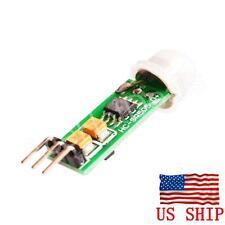 HC-SR505 PIR Mini Body Sensing IR Switch Sensor Module for Arduino