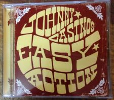 Johnny Casino's Easy Action We've Forgotten Cd Off The Hip Asteroid B-612