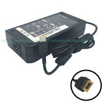 Laptop AC Adapter ADL170NLC2A 45N0375 for Lenovo Thinkpad  W540 W541 P50 W550s
