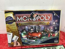 2006 MONOPOLY CANADIEN ETAIT INVENTE AUJOURD'HUI JEU EDITION LIMITEE FRENCH GAME