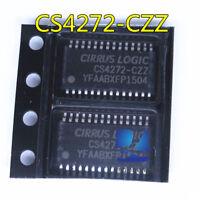 1PCS CIRRUSLOG CS4272-CZZ CS4272 TSSOP28 Crrius IC Chip new