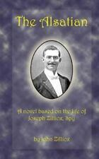 The Alsatian : A Novel Based on the Life of Joseph Zilliox, Spy by John...