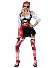 Ann Summers Women's Ladies Sexy Fancy Dress Pleasure Pirate Size 12 38