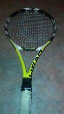 Head Extreme Pro Mid Plus Tennis Racquet Head