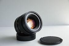 Leica Leitz-Wetzlar Summilux-R 1:1.4/50mm (no 3291791) Near mint condition
