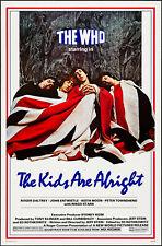 La OMS-los niños están bien (Nuevo Mundo, 1979) - Pared Arte Cartel