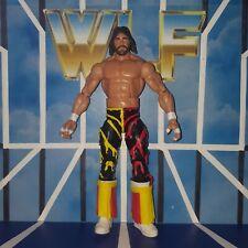 Macho Man Randy Savage - Elite Series 38 - WWE Mattel Wrestling Figure