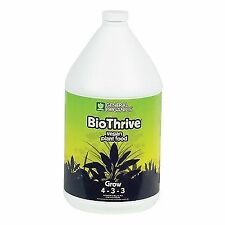 General Organics Bio Thrive Grow 1 Gallon 128 oz ounce organics biothrive