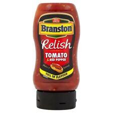 Branston Tomaten-Paprika-Relish 350G