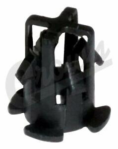 Clutch Master Cylinder Bushing For 2011 To 2018 DD Ram 3500Crn 4643448