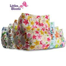 Baby Stoffwindeln Pannolini Pañal Couches Washable Reusable Cloth Nappy Diaper
