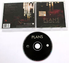 Death Cab For Cutie PLANS 2005 Atlantic CD